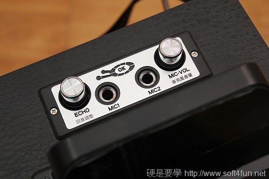KTV系統千元搞定,隨身卡啦OK音響走到哪唱到哪 IMG_0722_thumb