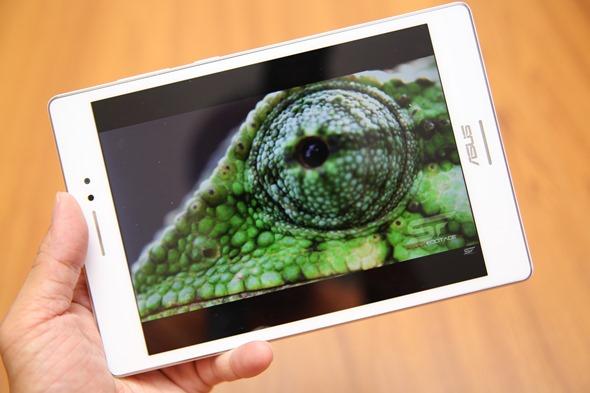 華碩 ZenPad S 8.0 平板電腦+Z Sytlus 觸控手寫筆評測 IMG_0219