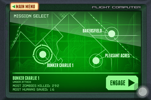 [限時免費] Zombie Gunship 被殭屍攻陷的世界需要你來拯救! (iPad/iPhone) IMG_0124