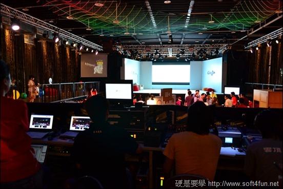 [活動報導] 盛大的 Google+周年慶部落客網聚活動 DSC_4129