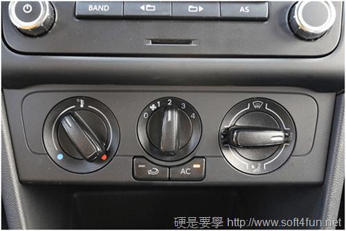 [試駕] 福斯 Volkswagen Polo 1.4 2012年款性能、油耗、安全系統體驗 image_14