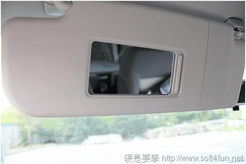 [試駕] 福斯 Volkswagen Polo 1.4 2012年款性能、油耗、安全系統體驗 image_18
