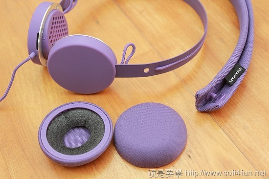[介紹] URBANEARS HUMLAN 可水洗頭戴式耳機開箱 clip_image012