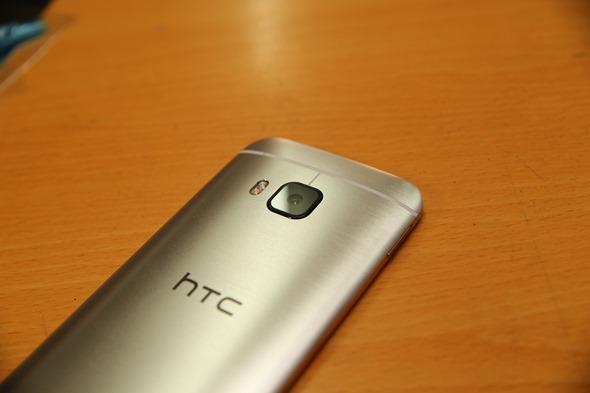 護眼必備 imos HTC One M9 專用濾藍光疏水疏油保護貼 IMG_8183