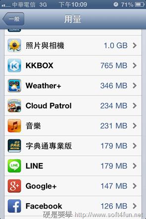 幫你的 iPhone / iPad 容量輕鬆瘦身,我用 PhoneClean 清理 APP 垃圾內容 gg
