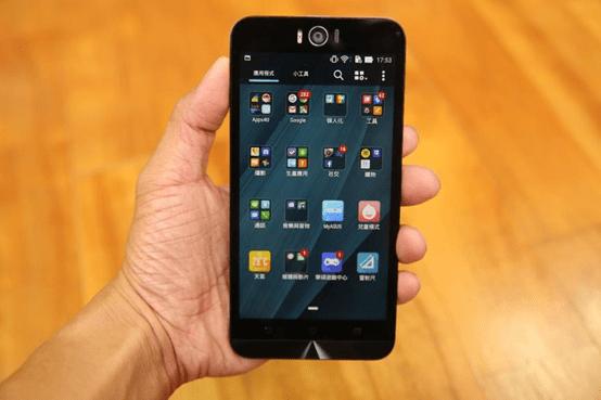 [評測] ASUS ZenFone Selfie 神拍機,自拍超好拍! image_4