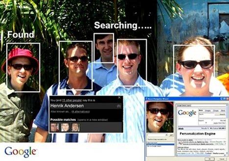 【硬站午報】防詐取 E-mail,Google+推新邀請方案、臉部辨識技術洩漏個資、世界十大噁心美食:燕窩像鼻涕(20110808) 4d50d115b4bb