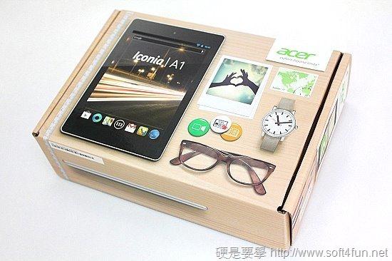 [評測]  Acer Iconia A1 低價4核平板電腦,7.9 吋、廣視角IPS、觸控自動開啟App技術 IMG_0116