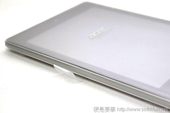 [評測]  Acer Iconia A1 低價4核平板電腦,7.9 吋、廣視角IPS、觸控自動開啟App技術 IMG_0135