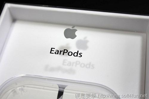 [開箱] Apple EarPods 耳機使用心得 IMG_7153