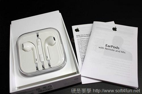 [開箱] Apple EarPods 耳機使用心得 IMG_7183