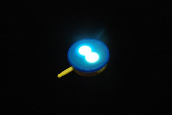 只要 299 就能入手,愛拍一族必備的補光小物:Lolliflash DSC_0028