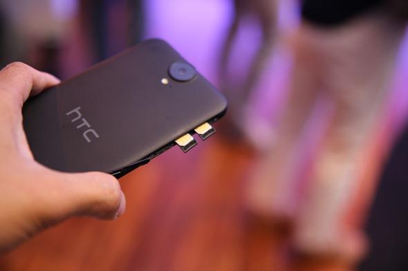 HTC One E9+ 發表!5.5吋2K螢幕搭載杜比5.1環場音效技術重磅登場 IMG_8558