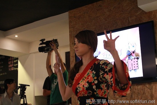 日韓大榜遊戲《武俠Q傳》、《你好英雄》 東西大對決 部落客活動花絮 clip_image018