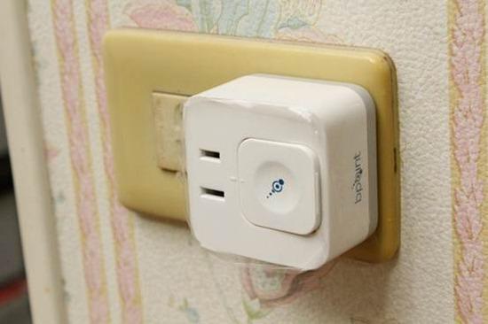 [評測] 智慧家庭省電新法寶,bpoint plug 感應定時插座 clip_image010