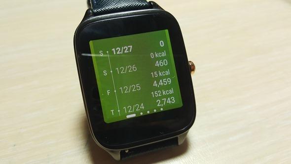 ASUS ZenWatch 2 高貴卻不貴的智慧手錶,幫您把關生活、關注健康 20151227_223630