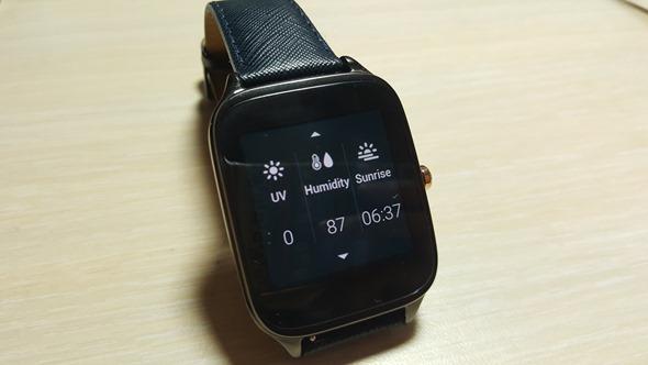 ASUS ZenWatch 2 高貴卻不貴的智慧手錶,幫您把關生活、關注健康 20151227_223705