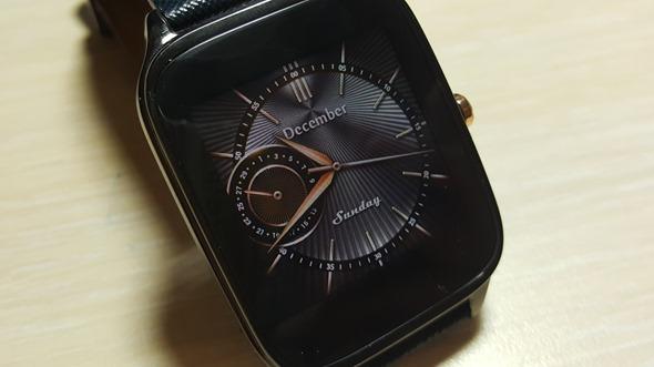 ASUS ZenWatch 2 高貴卻不貴的智慧手錶,幫您把關生活、關注健康 20151227_224117