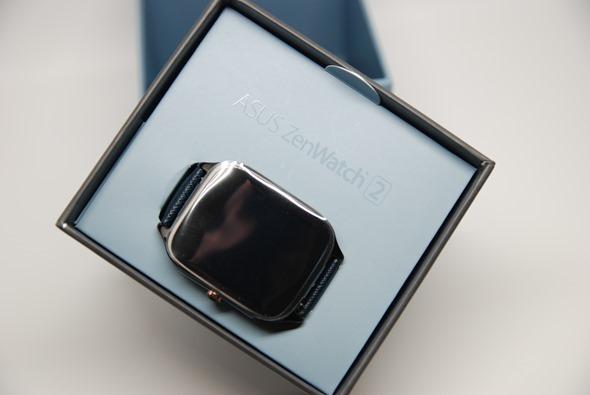 ASUS ZenWatch 2 高貴卻不貴的智慧手錶,幫您把關生活、關注健康 DSC_0004