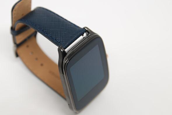 ASUS ZenWatch 2 高貴卻不貴的智慧手錶,幫您把關生活、關注健康 DSC_0005