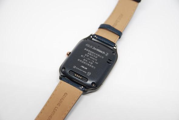 ASUS ZenWatch 2 高貴卻不貴的智慧手錶,幫您把關生活、關注健康 DSC_0011
