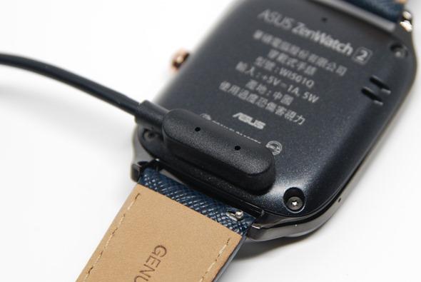 ASUS ZenWatch 2 高貴卻不貴的智慧手錶,幫您把關生活、關注健康 DSC_0017