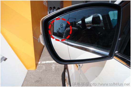 [試駕] 福特 KUGA先進科技的駕馭體驗 image_10