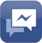 6款免費網路電話簡訊App,報平安不怕電話塞車 (iOS/Android) facebook_messenger-iphone