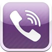 6款免費網路電話簡訊App,報平安不怕電話塞車 (iOS/Android) viber-iphone