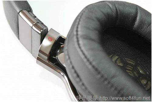 [開箱] 時尚質感 Sony MDR-1R 立體聲耳罩式耳機 image_5