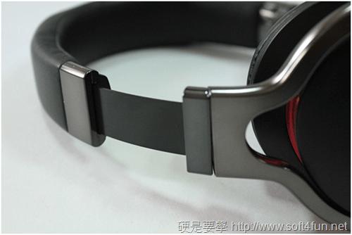 [開箱] 時尚質感 Sony MDR-1R 立體聲耳罩式耳機 image_6