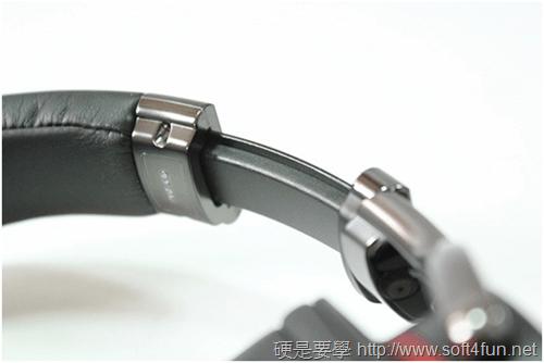 [開箱] 時尚質感 Sony MDR-1R 立體聲耳罩式耳機 image_7