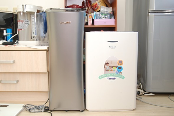 [評測] 6道過濾給家人潔淨空氣:小腰機智慧空氣清淨機 DSC_0069