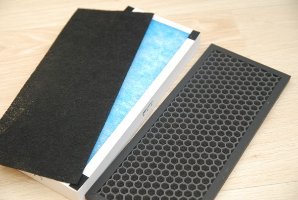 [評測] 6道過濾給家人潔淨空氣:小腰機智慧空氣清淨機 DSC_0087