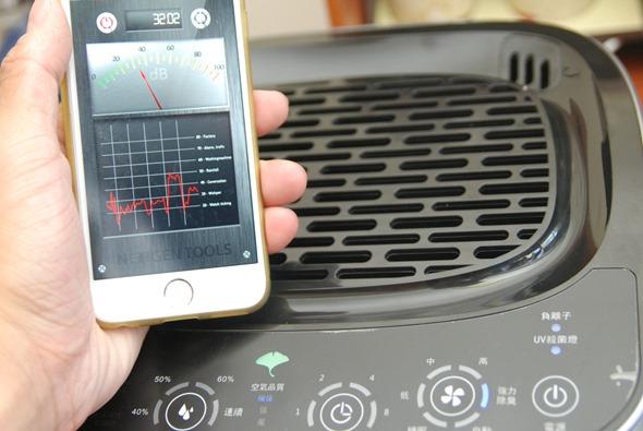 [評測] 6道過濾給家人潔淨空氣:小腰機智慧空氣清淨機 DSC_0097