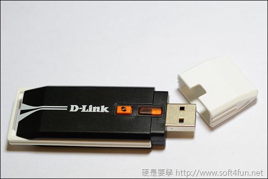 享受流暢網路的快感 D-Link DSR-1000N DSC_0046
