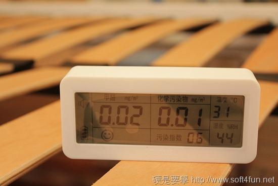 Pranus 多功能空氣品質檢測器,甲醛、化學污染物、溫濕度一機包辦 IMG_4033