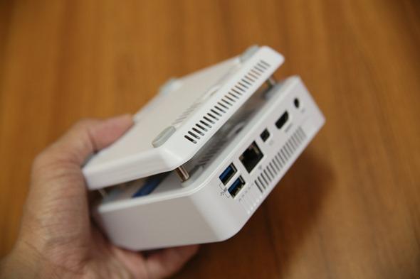 微星超迷你電腦 Cubi 評測,工作、居家、娛樂皆適用的好選擇 IMG_9095