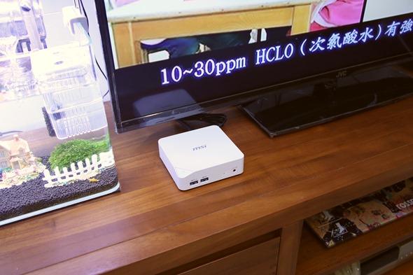微星超迷你電腦 Cubi 評測,工作、居家、娛樂皆適用的好選擇 IMG_9194