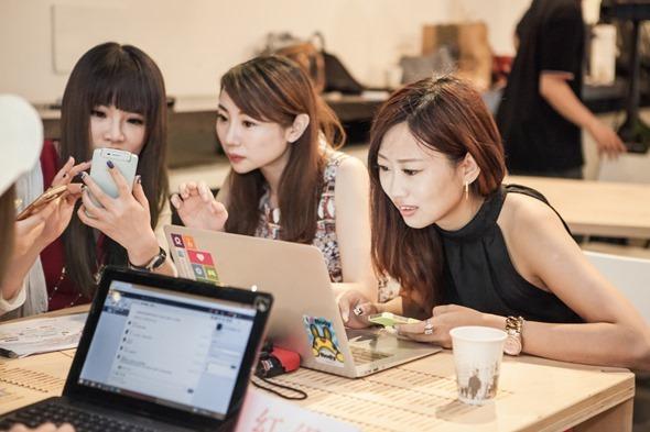 從「聊天」出發,有效提高會議及溝通效率的工作管理平台:ChatWork IMG_9912