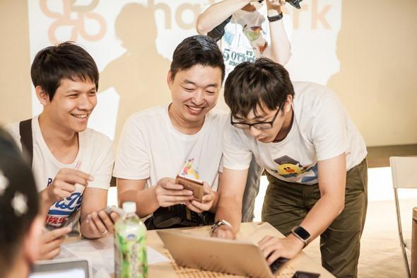 從「聊天」出發,有效提高會議及溝通效率的工作管理平台:ChatWork IMG_9948