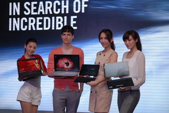 華碩推出地表最強筆電 ZenBook Pro UX501,質感、價格超洗腦! DSC_0064