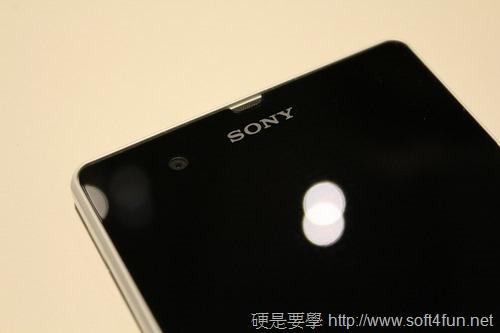 [開箱] SONY Xperia Z 4核心5吋防水旗艦機 IMG_8115