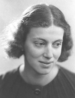 Google Doodle:Dorothy Hodgkin - X光晶體學先驅 104 歲誕辰 Dorothy-Hodgkin