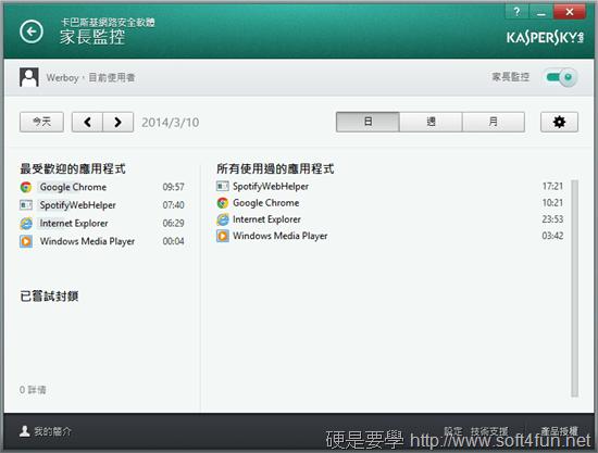 評比第一「卡巴斯基網路安全軟體」,防側錄、強化交易安全 image047