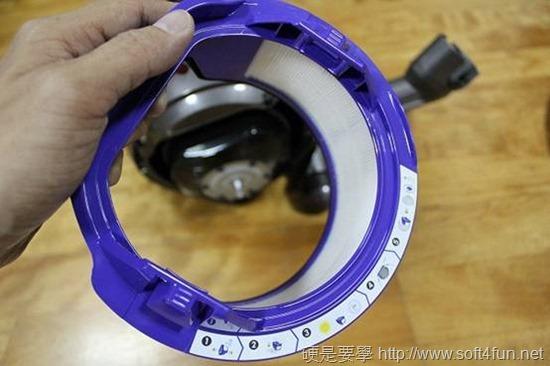 [開箱] 吸力永不衰退 Dyson DC46 圓筒式吸塵器 clip_image024