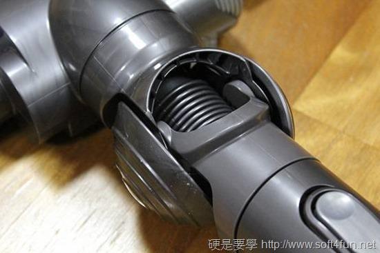 [開箱] 吸力永不衰退 Dyson DC46 圓筒式吸塵器 clip_image036
