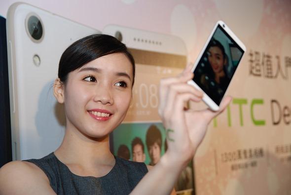 HTC 推出平價 4G 手機 Desire 626,5990 元雙色就是要給你情侶機 DSC_0010