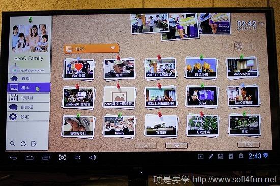 BenQ電視上網精靈 JD-130 Android 智慧電視棒體驗 clip_image008