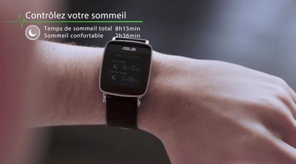 華碩首款運動錶 VivoWatch 發表會前搶先看 image